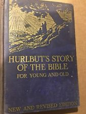 Image for Hurlbut's Story of the Bible for Young and Old