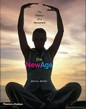 Image for The New Age: The History of a Movement