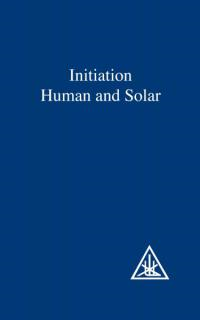 Image for Initiation Human and Solar