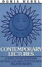 Image for Contemporary Lectures: Chart Interpretation, Astrology & Psychology, Relationships