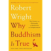 Image for Why Buddhism is True