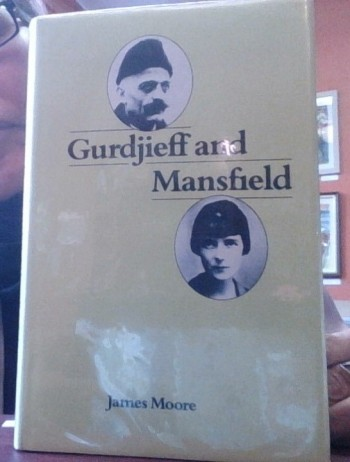 Image for Gurdjieff and Mansfield